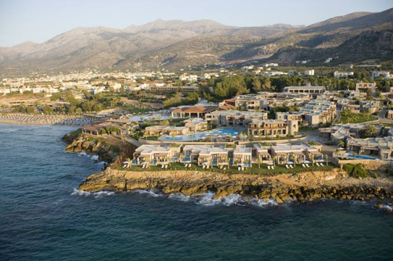 Hotel Ikaros Village - Malia - Heraklion Kreta